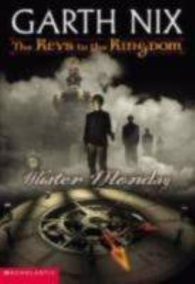 Cover image for Mister Monday