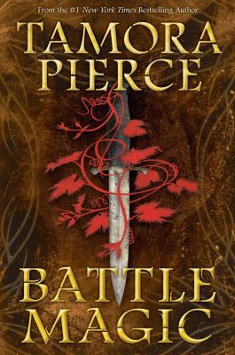 Cover image for Battle magic