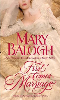 Cover image for First comes marriage