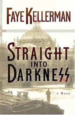 Cover image for Straight into darkness