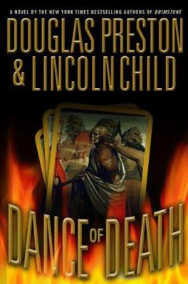 Cover image for Dance of death