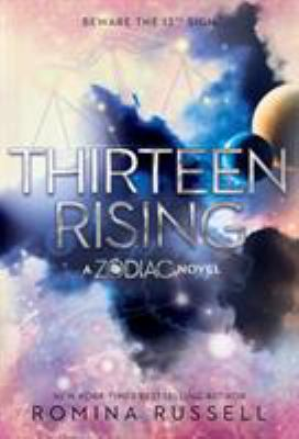 Cover image for Thirteen rising