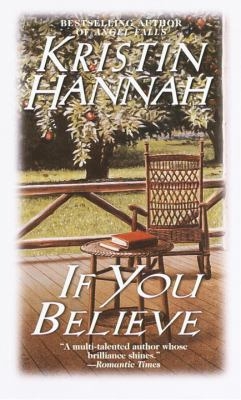 Cover image for If you believe
