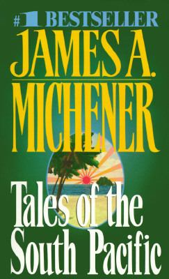 Cover image for Tales of the South Pacific