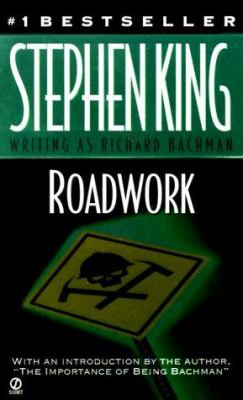 Cover image for Roadwork