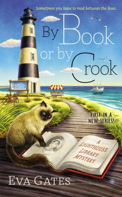 Cover image for By book or by crook