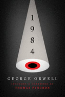 Cover image for Nineteen eighty-four