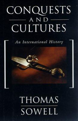 Cover image for Conquests and cultures : an international history