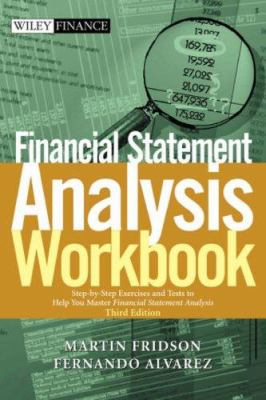 Cover image for Financial statement analysis : a practitioner's guide