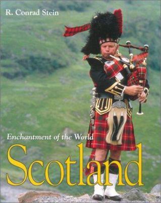 Cover image for Scotland