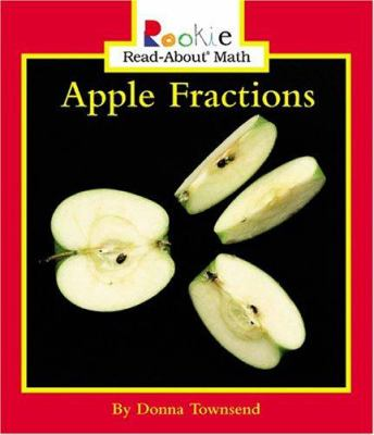 Cover image for Apple fractions