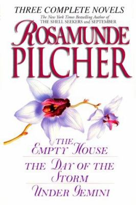 Cover image for Three complete novels