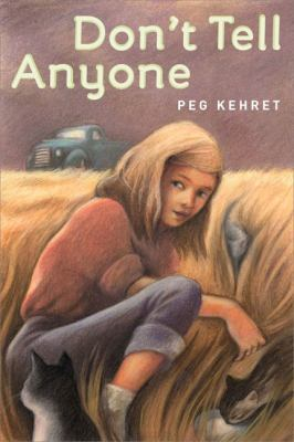 Cover image for Don't tell anyone