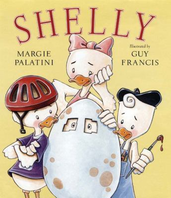 Cover image for Shelly