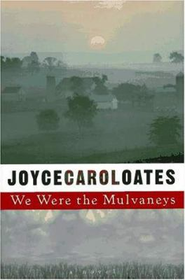 Cover image for We were the Mulvaneys