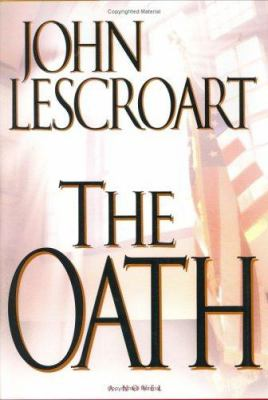 Cover image for The oath