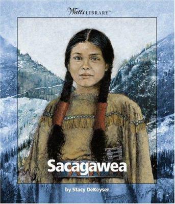 Cover image for Sacagawea
