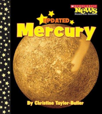 Cover image for Mercury