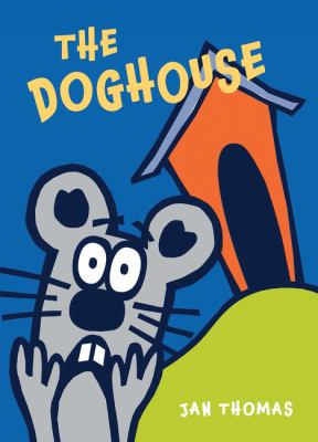 Cover image for The doghouse