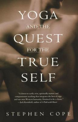 Cover image for Yoga and the quest for the true self