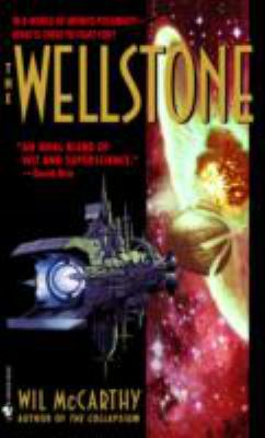 Cover image for The wellstone
