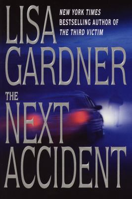 Cover image for The next accident