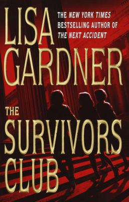 Cover image for The Survivors Club