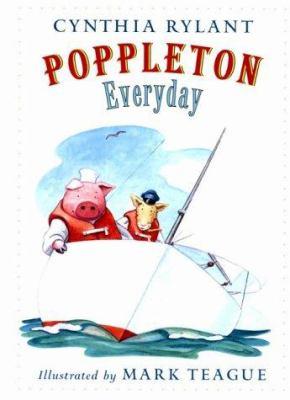 Cover image for Poppleton everyday