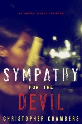 Cover image for Sympathy for the Devil : an Angela Bivens thriller
