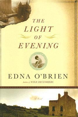 Cover image for The light of evening