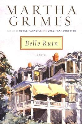 Cover image for Belle ruin : a novel