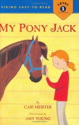 Cover image for My pony Jack