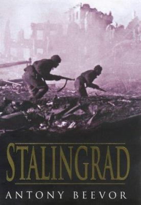 Cover image for Stalingrad