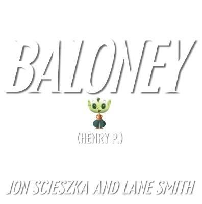 Cover image for Baloney, Henry P.