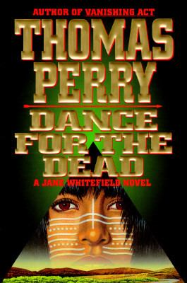 Cover image for Dance for the dead