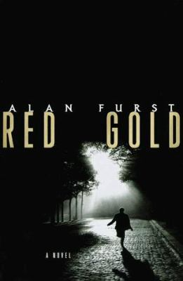 Cover image for Red gold