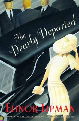 Cover image for The dearly departed : a novel