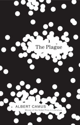 Cover image for The plague