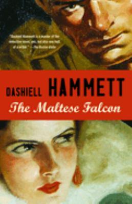 Cover image for The Maltese falcon