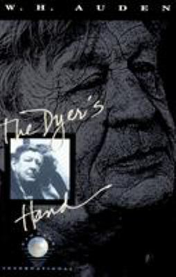 Cover image for The dyer's hand and other essays