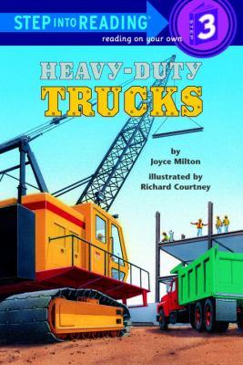 Cover image for Heavy-duty trucks