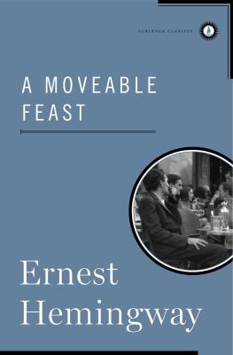 Cover image for A moveable feast