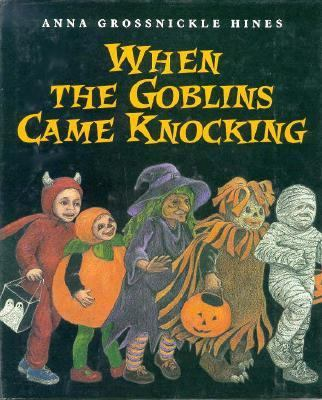 Cover image for When the goblins came knocking