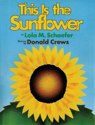 Cover image for This is the sunflower