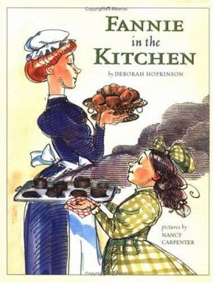 Cover image for Fannie in the kitchen