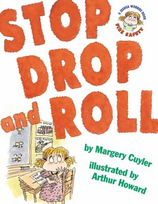 Cover image for Stop, drop, and roll