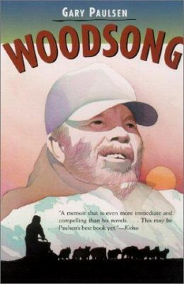Cover image for Woodsong