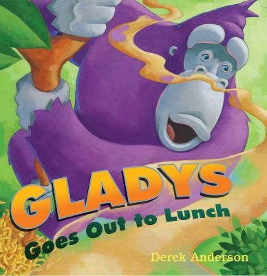 Cover image for Gladys goes out to lunch