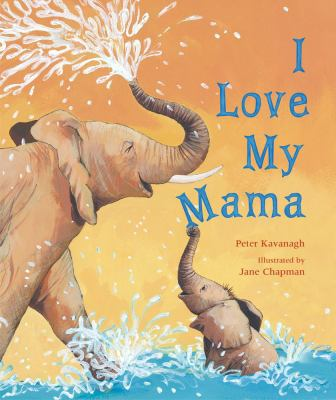 Cover image for I love my mama
