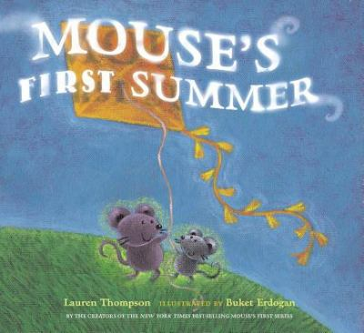 Cover image for Mouse's first summer